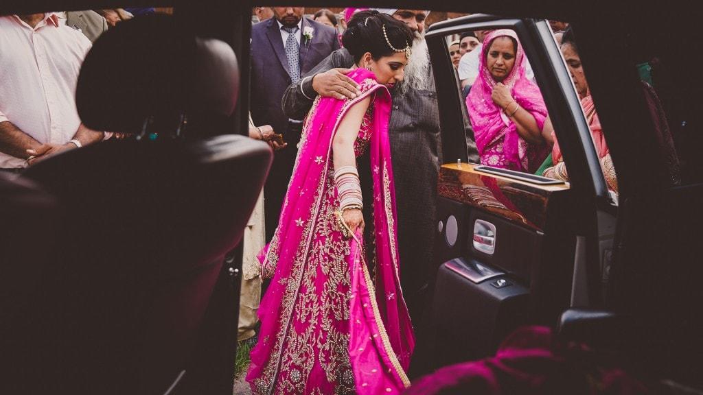 Brides-sendoff-