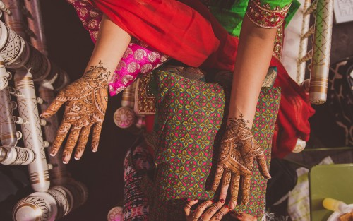 Henna: What you need to know – by Shaista Jalal