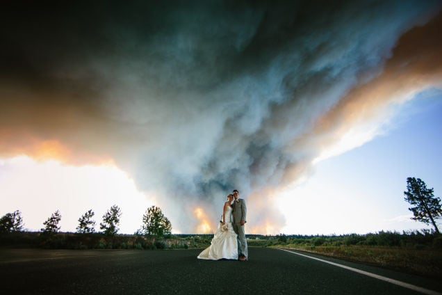 avoid wedding day disasters