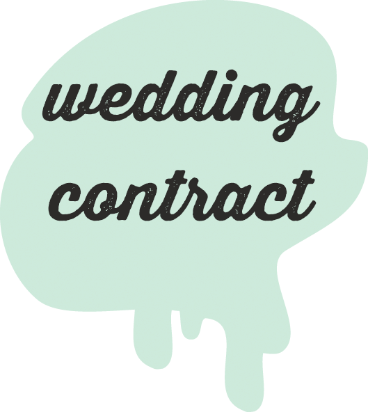 Wedding Planning Tips | Contracts 101