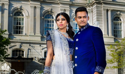 Cultural Weddings | A fairytale Bangla Wedding