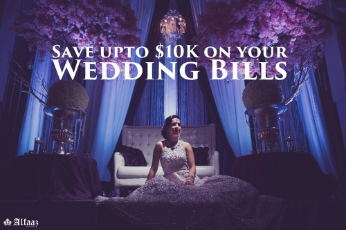 Wedding Planning Tips | Save on your wedding bills