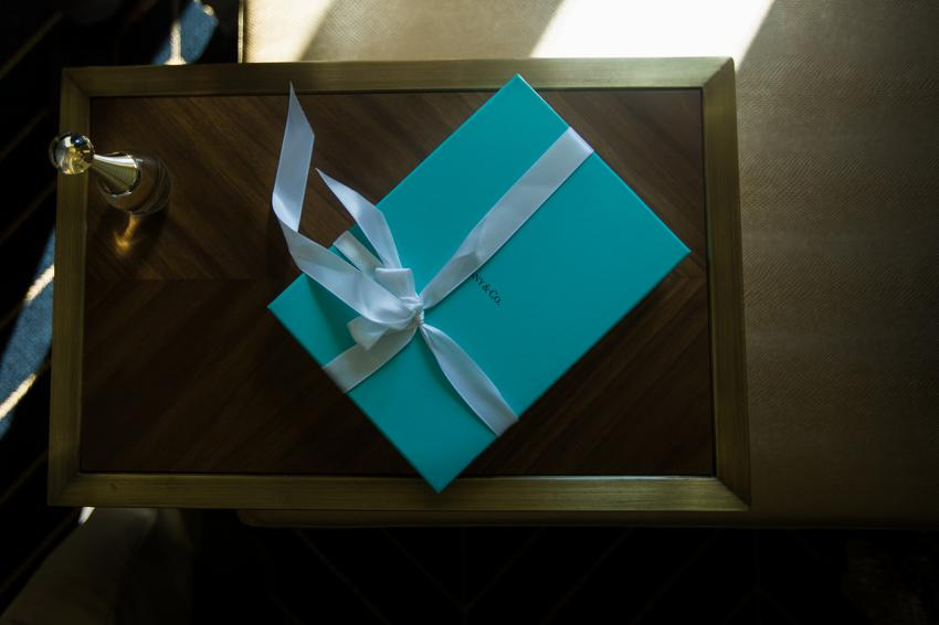 surprise gifts for a bride
