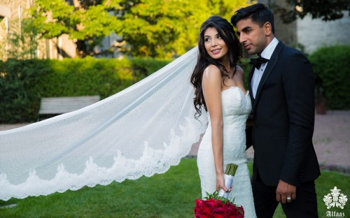 Mixed Weddings – Colombian Bride and her Indian Groom