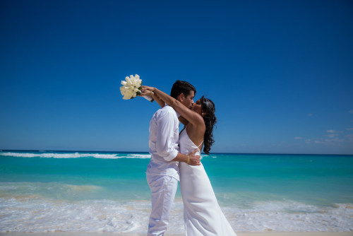 Destination Weddings | Hard Rock Hotel Cancun