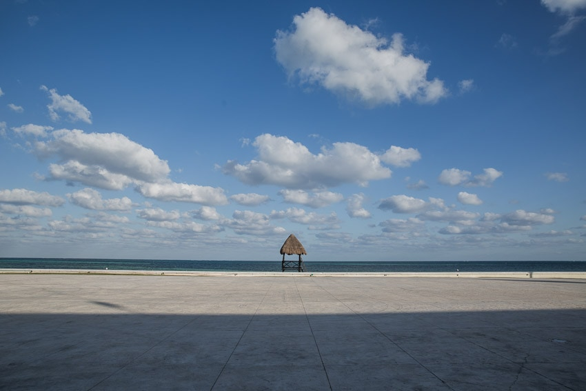 Wedding locations in Cancun Moon palace