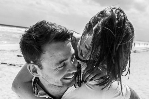 Engagement Shoot | Tips for Engagement Photography on a Beach