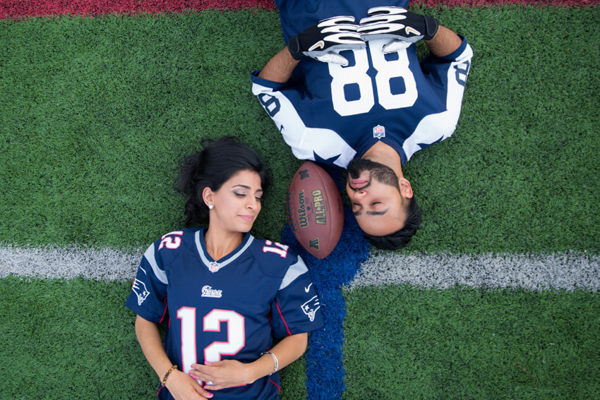 Sports Engagement photo 7