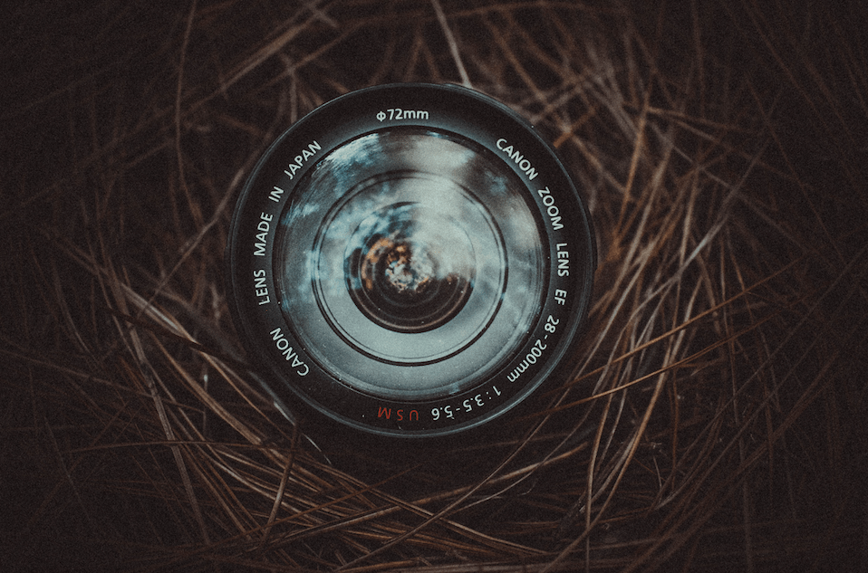 Photograph by Alef from unsplash