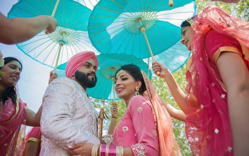 Ruby and Mindi Wedding blog 25