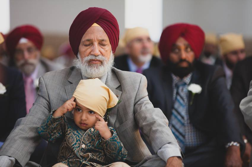 Sikh wedding locations-Montreal