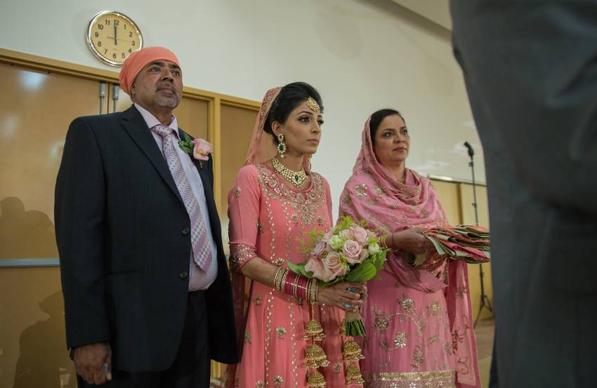 Bride-Montreal-Indian-Sikh-Wedding-Lasalle