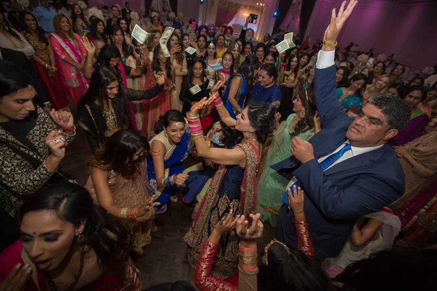 Ruby and Mindi Wedding blog 77