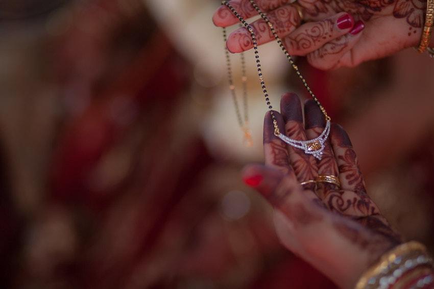 Mangal Surta-Indian-Wedding-Toronto