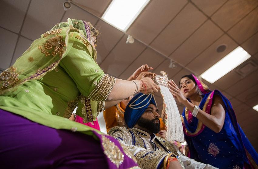 Sehra-Sikh-indian-Wedding