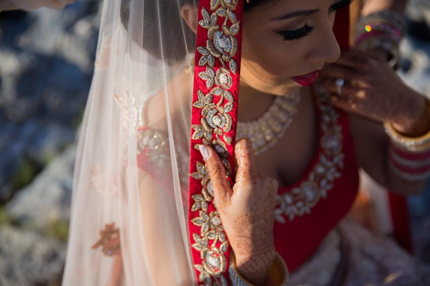 Indian Beach Wedding 7