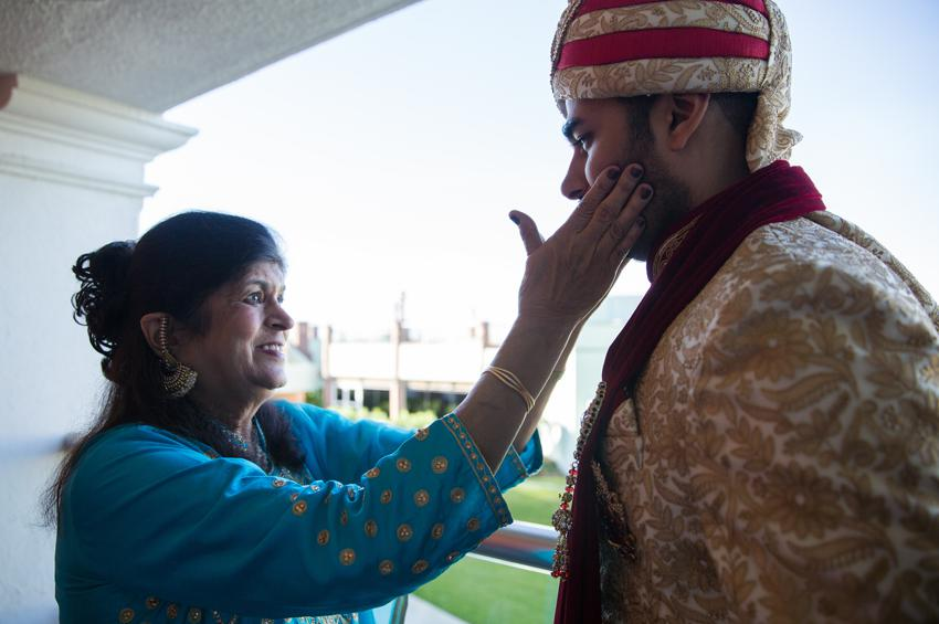 Punjabi Destination Weddings Mexico 13