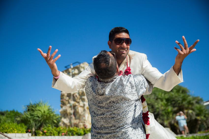 Punjabi Destination Weddings Mexico 27