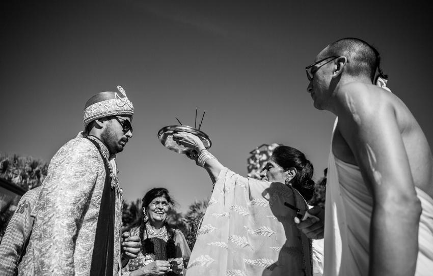 Punjabi Destination Weddings Mexico 29