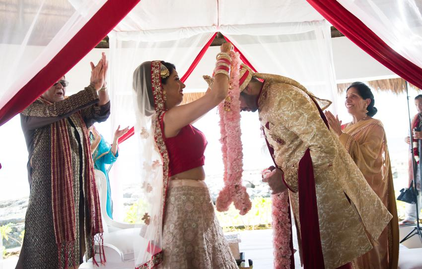 Punjabi Destination Weddings Mexico 34