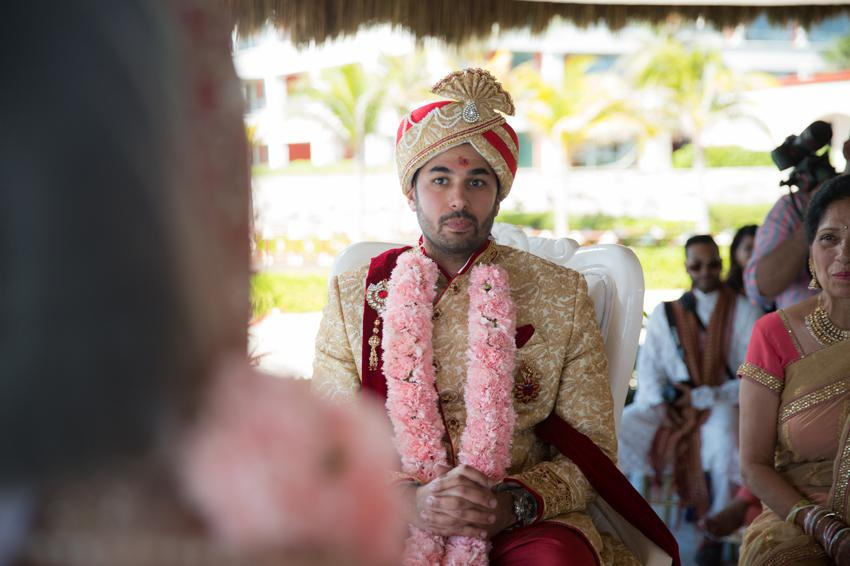 Punjabi Destination Weddings Mexico 35