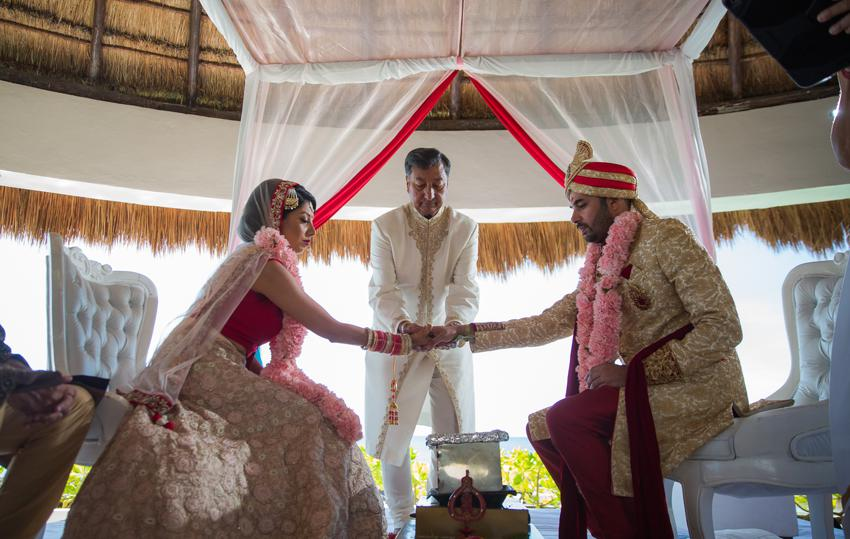 Punjabi Destination Weddings Mexico 36