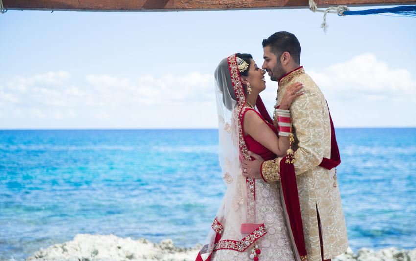 Punjabi Destination Weddings Mexico 51