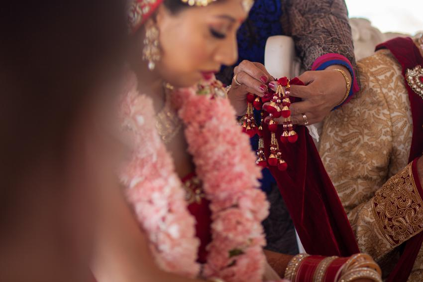 Punjabi Destination Weddings Mexico 55