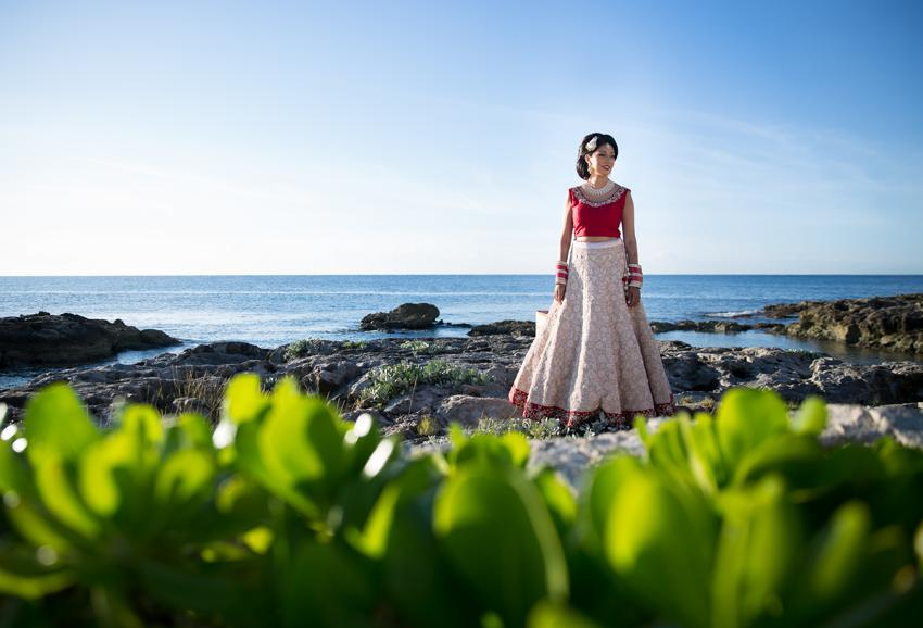 Punjabi Destination Weddings Mexico 9