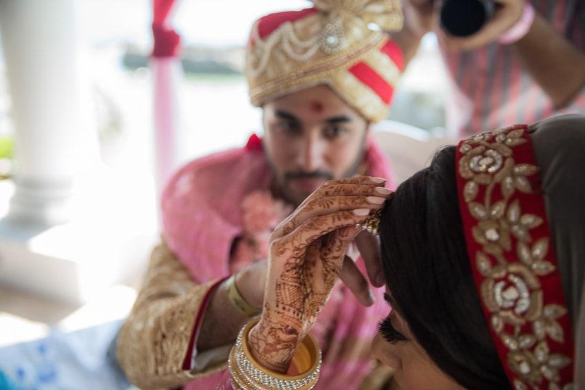 Sindoor-IndianWedding-Toronto