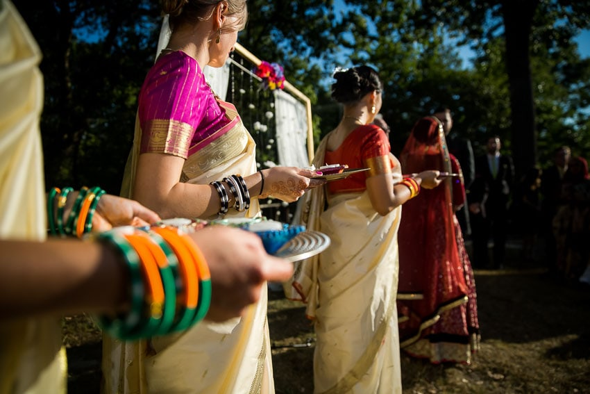 Toronto-Outdoor-Indian-Wedding