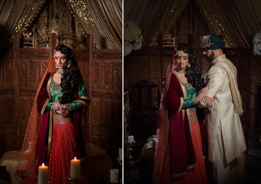 'Royal Indian Weddings, regal era