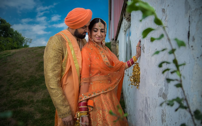 Sikh-Wedding-Rexdale