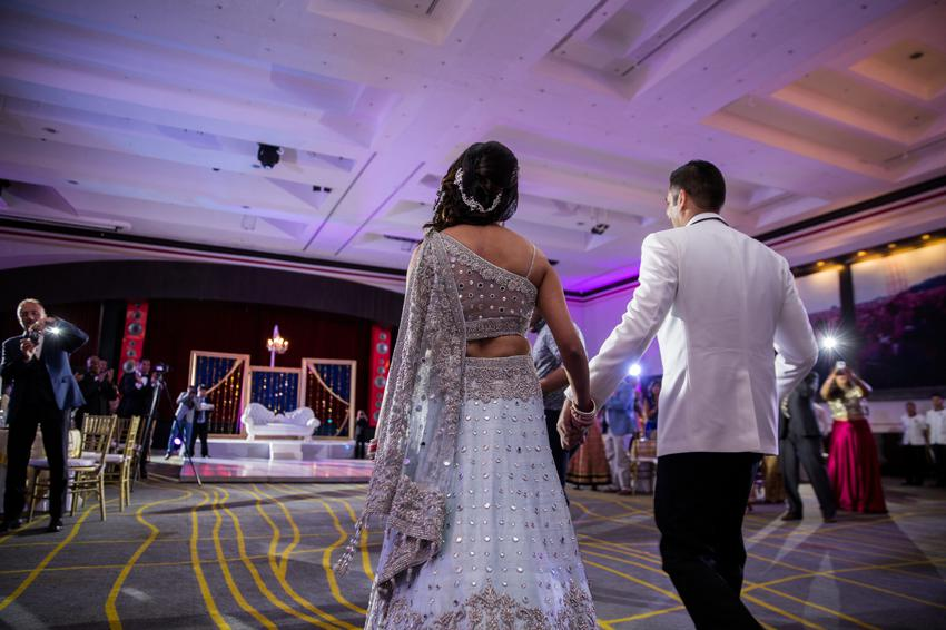 Wedding reception photography mexico 5