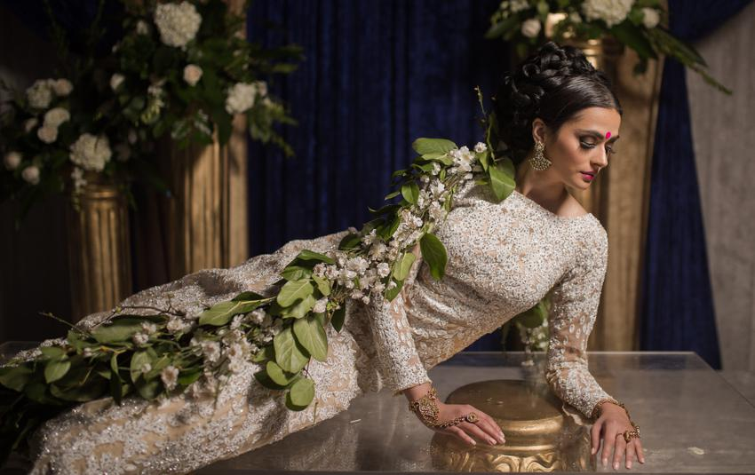 Moon Goddess Floral-bridal-collection