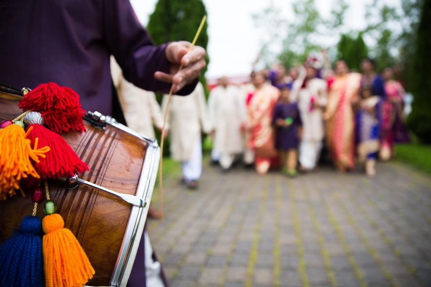 Bengali-Baraat-Photos
