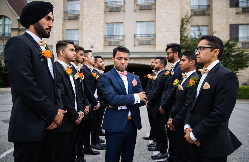 Groomsmen-Wedding-Potraits