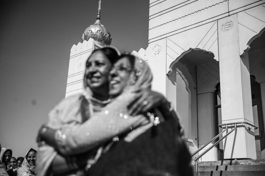 Milni-Ceremony-Gurudwara