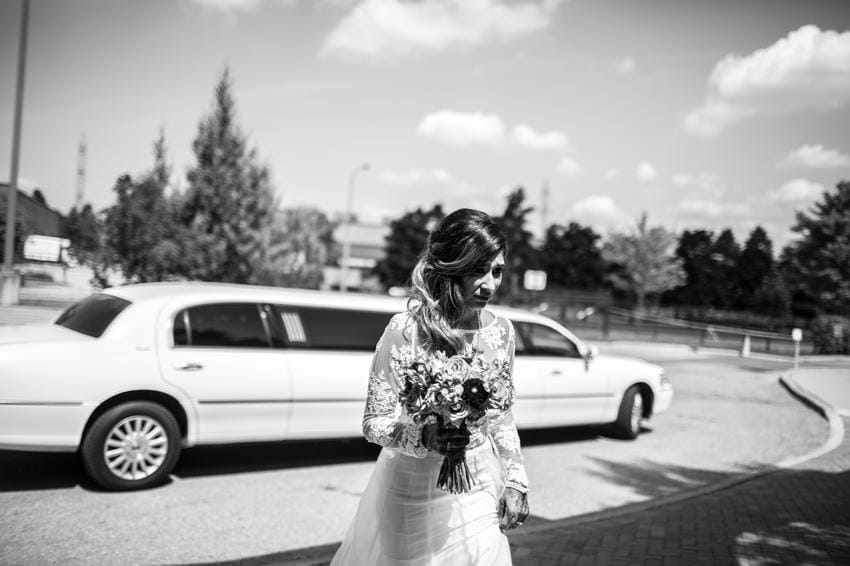 Toronto-Limusines-Wedding