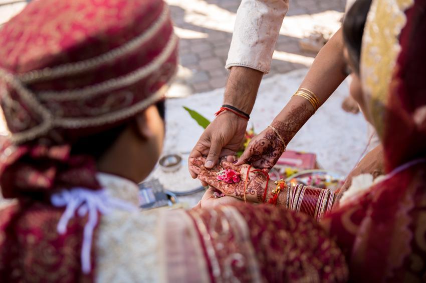 Ekta & Rahul Blog 56