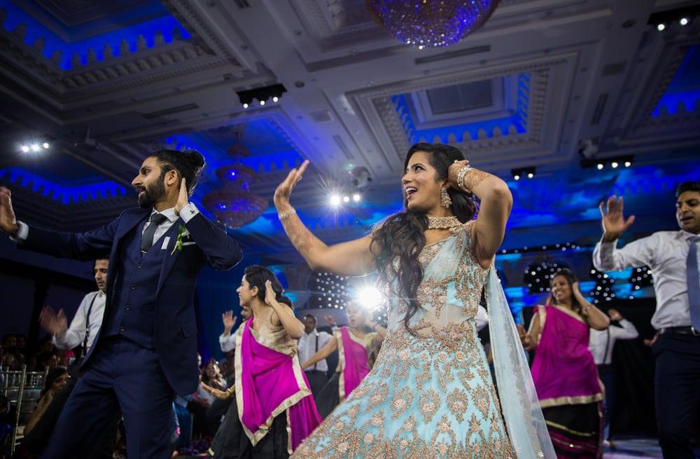 Brampton-Hindu-Wedding