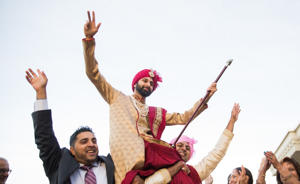 Dhol-by-nature-Grand-empire-Brampton-Baraat