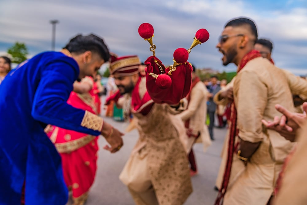 Dance-Indian-Weddings