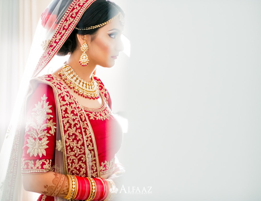 Toronto-Sikh-Wedding-Photographers makeup artist in toronto