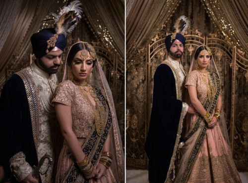 Regal Era – Inspired by Royal Indian Weddings