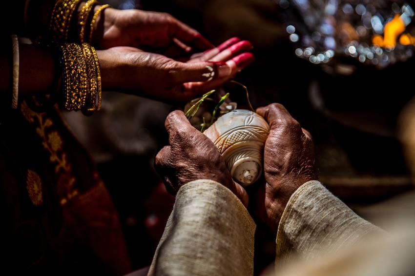 Wedding | Lavish Bengali Wedding
