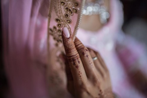 Wedding | Fairy tale Sikh Wedding in Montreal