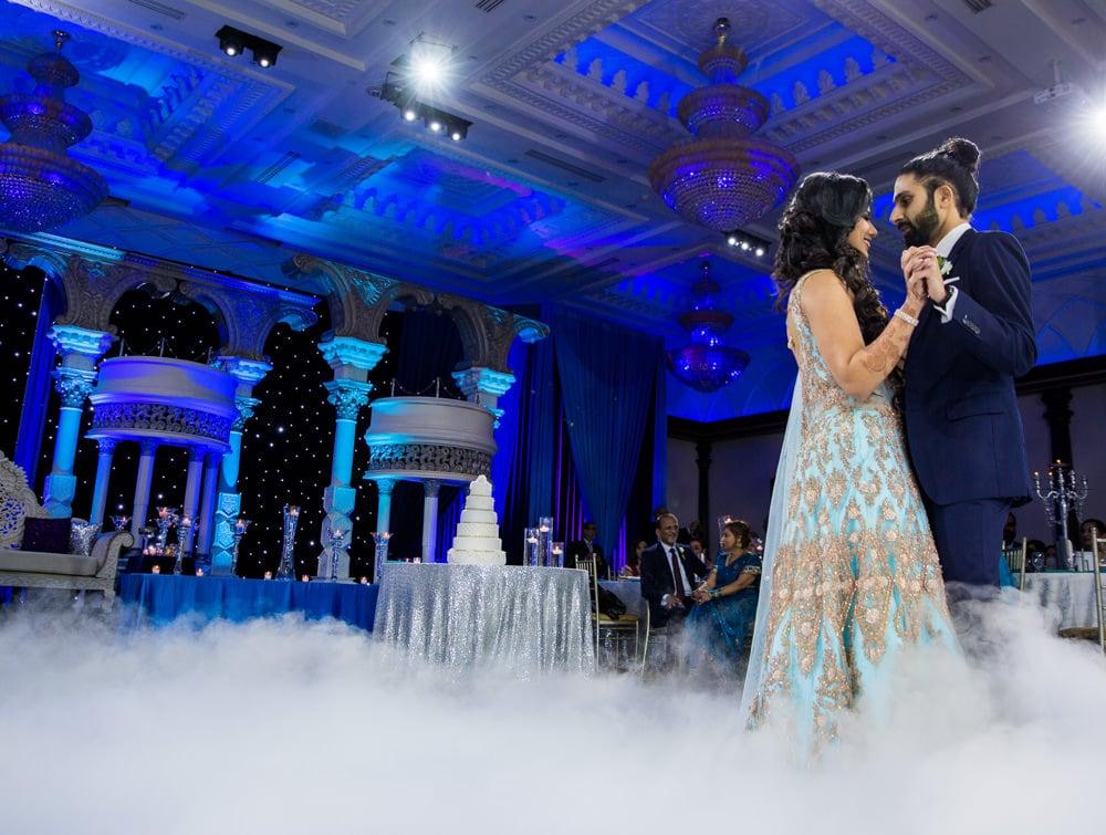 Wedding | Grand Empire Hindu Wedding