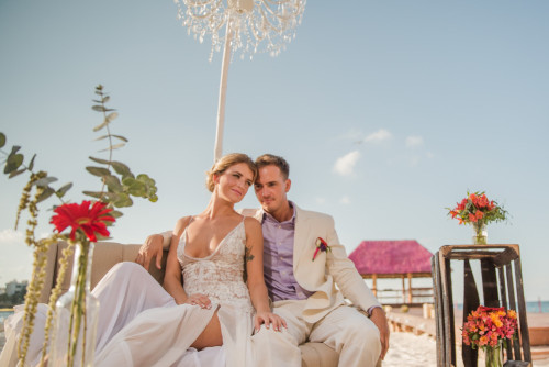 Wedding | Oasis Resorts Cancun