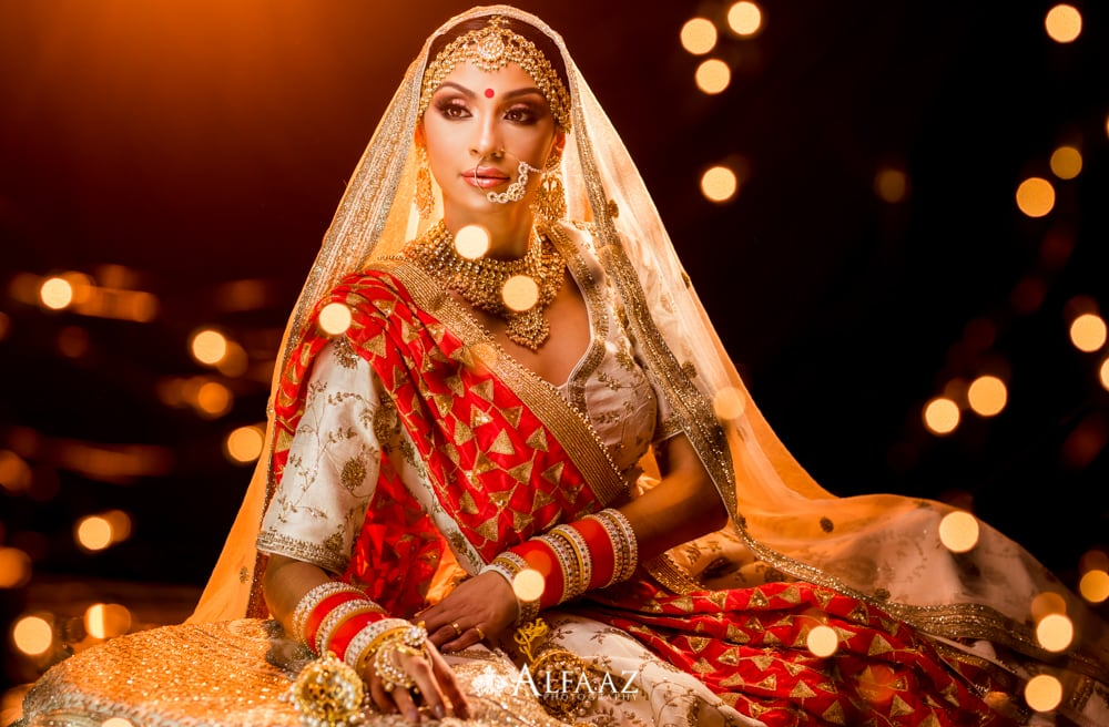 Makeup-Indian-Wedding